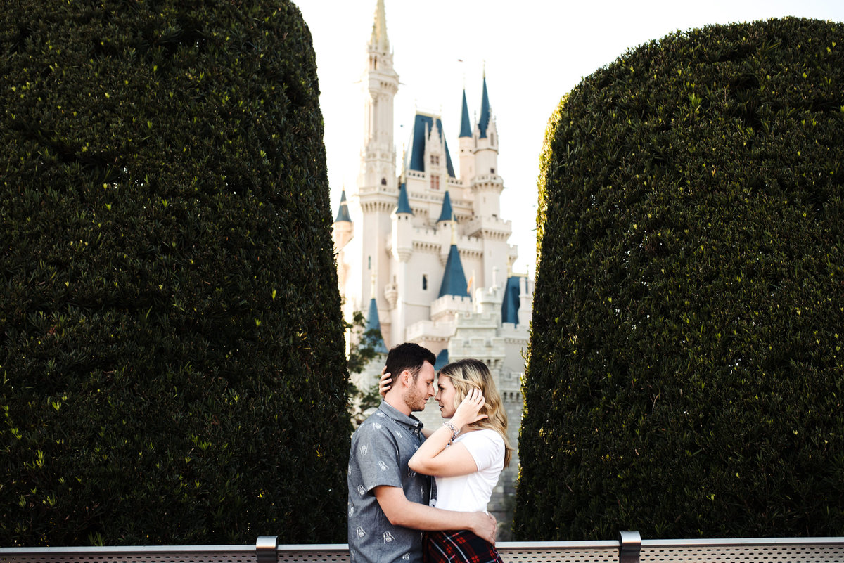 Ally & Brett's Disney Engagement Session (207 of 243)