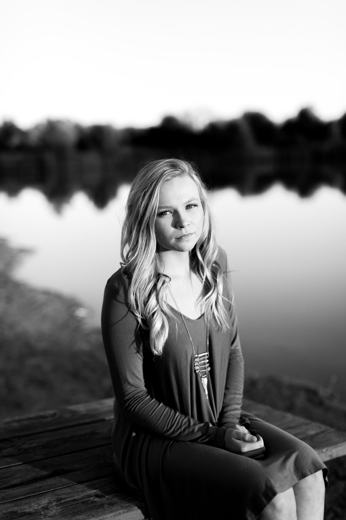 Jordan Senior Session -64