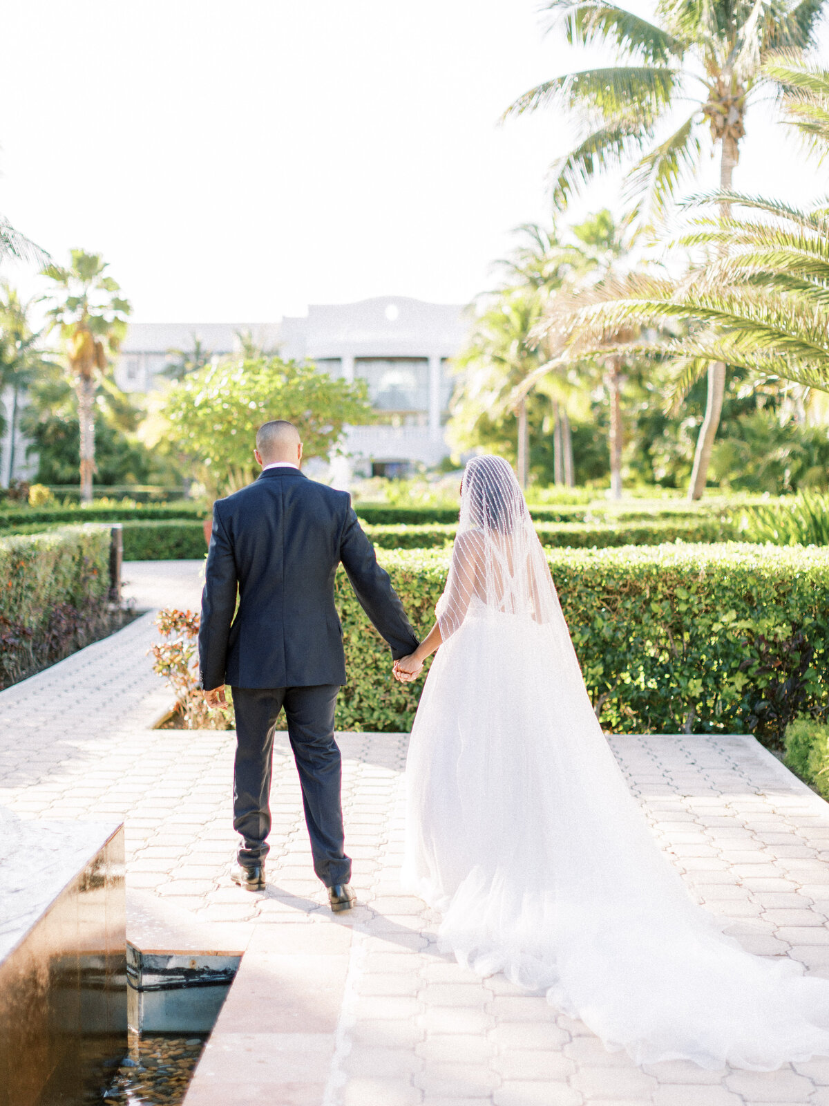 Tiffaney Childs Photography-Florida Wedding Photographer-Stephanie + Juan-Dreams Tulum Wedding-11