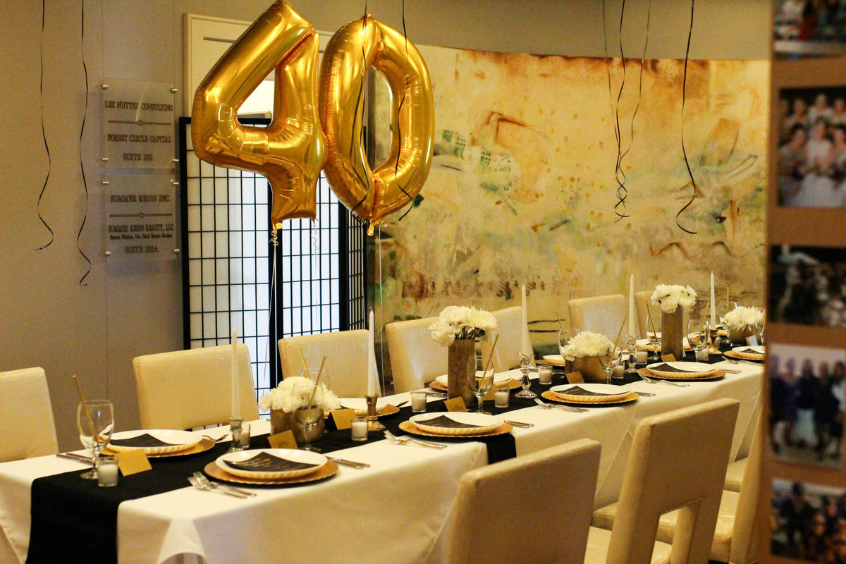Matthews-Restaurant-Loft-40th-birthday