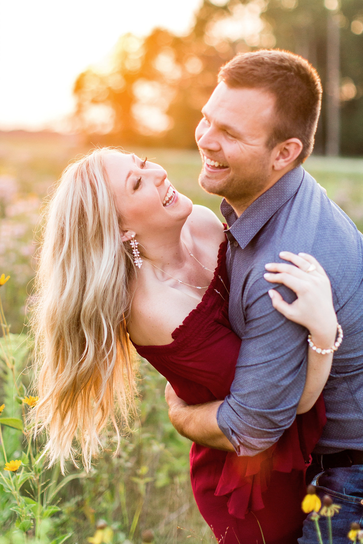 Engagment Photos in Fargo ND Abby Anderson (4)
