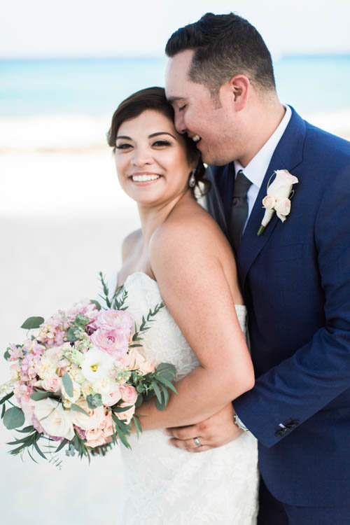 Carolina & David Cancun Destination Wedding_The Ponces Photography_014