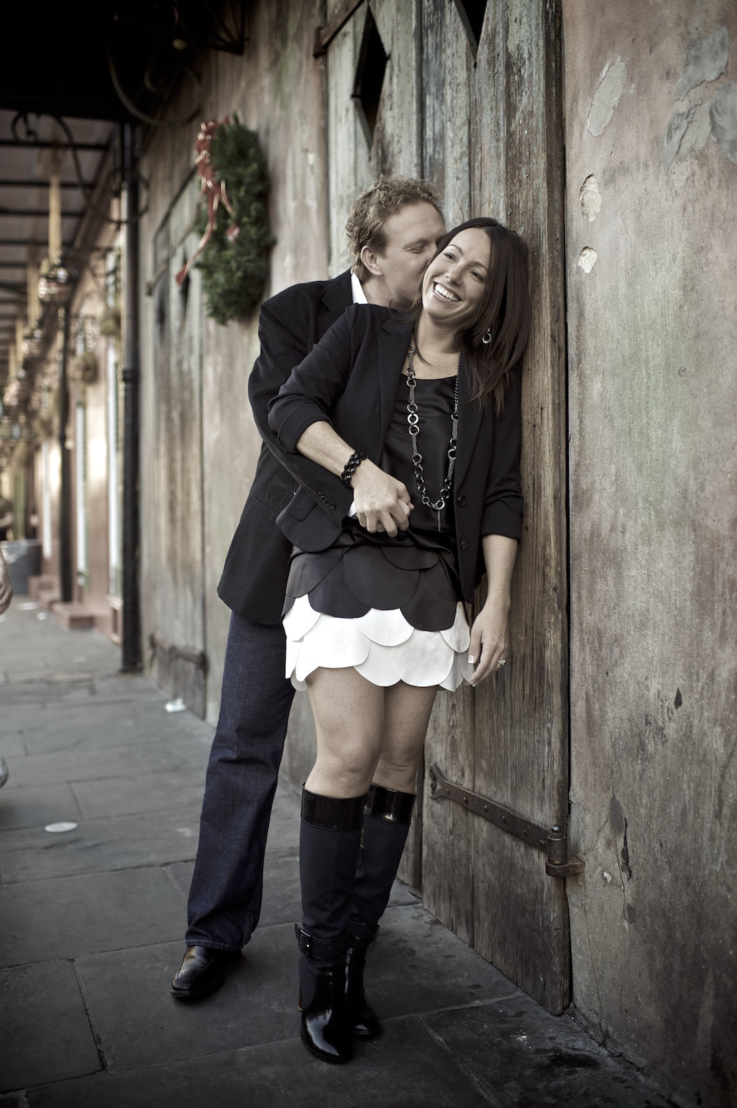Marc Pagani Photography New Orleans engagement portraits   234
