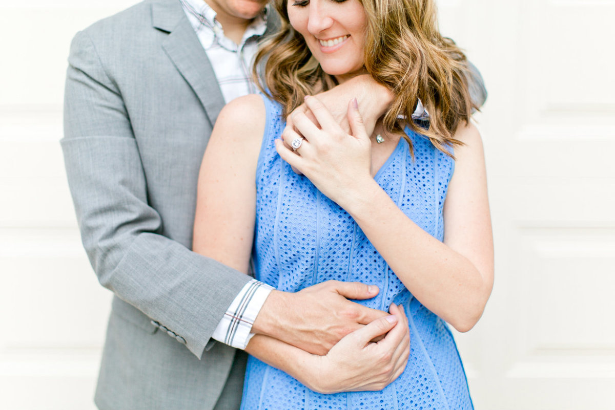 Orlando  engagement session