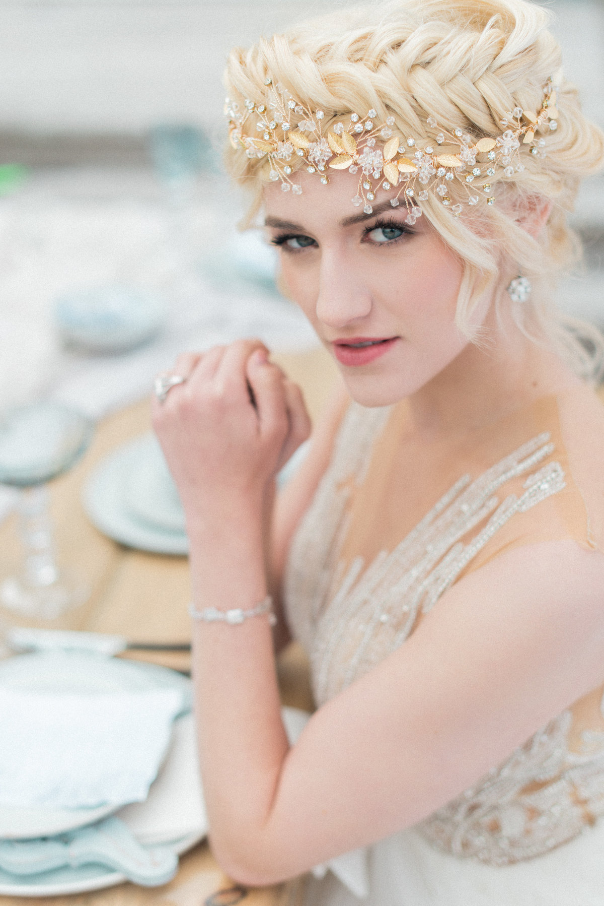 Styled Shoot Ethereal in Dove Grey-140