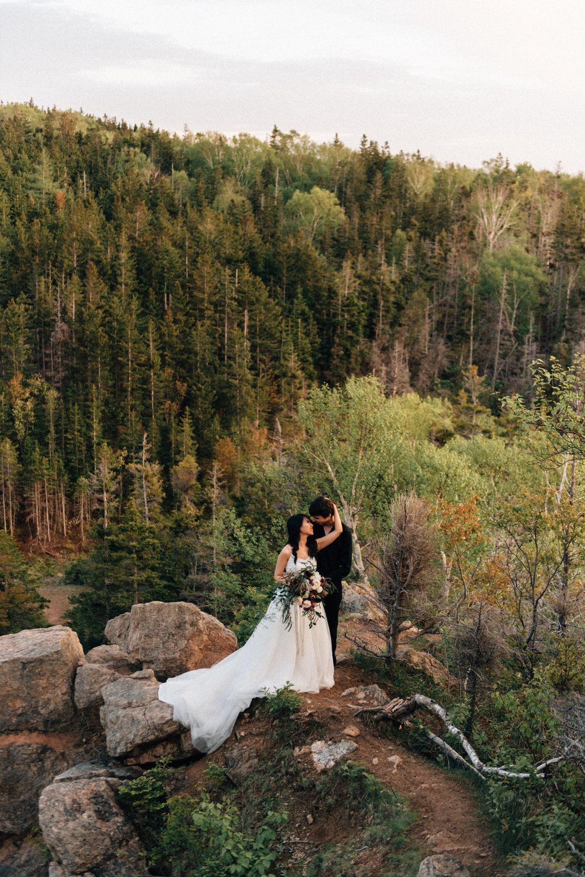 Mountain Top Styled Shoot-8691