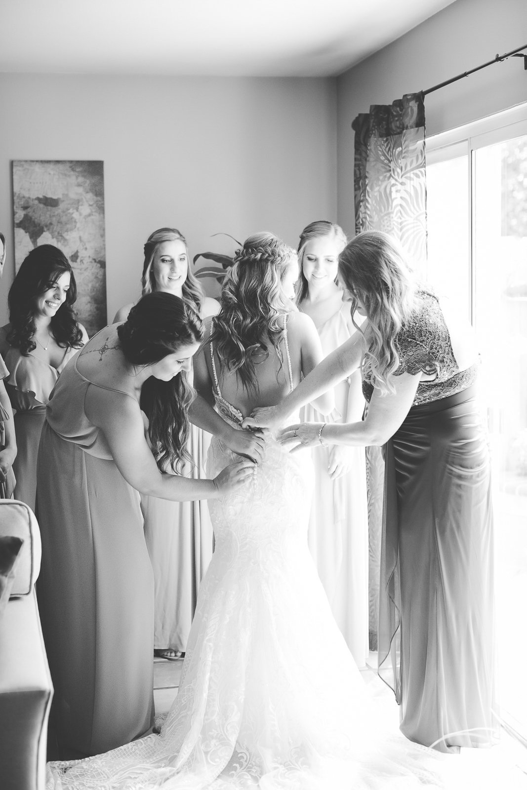Bride and Groom Wedding Photo Ideas Theresa Bridget Photography Photo-25
