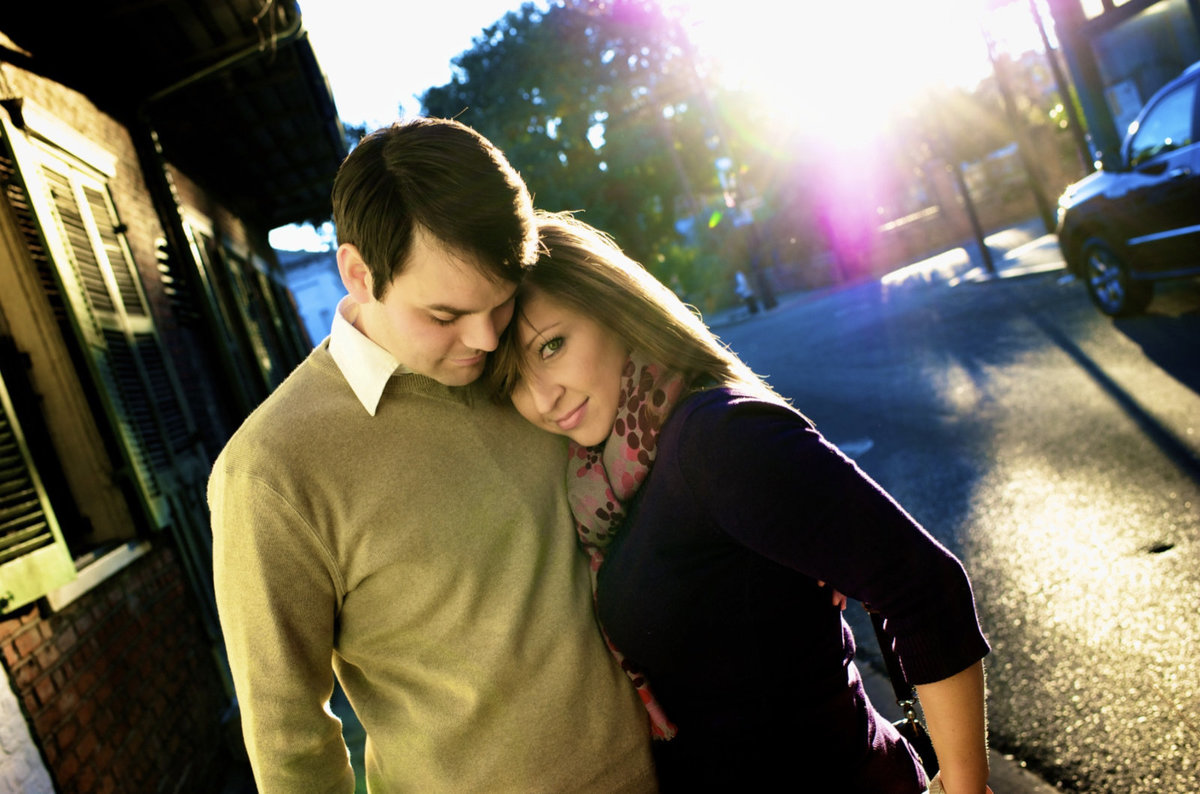 Marc Pagani Photography New Orleans engagement portraits   257