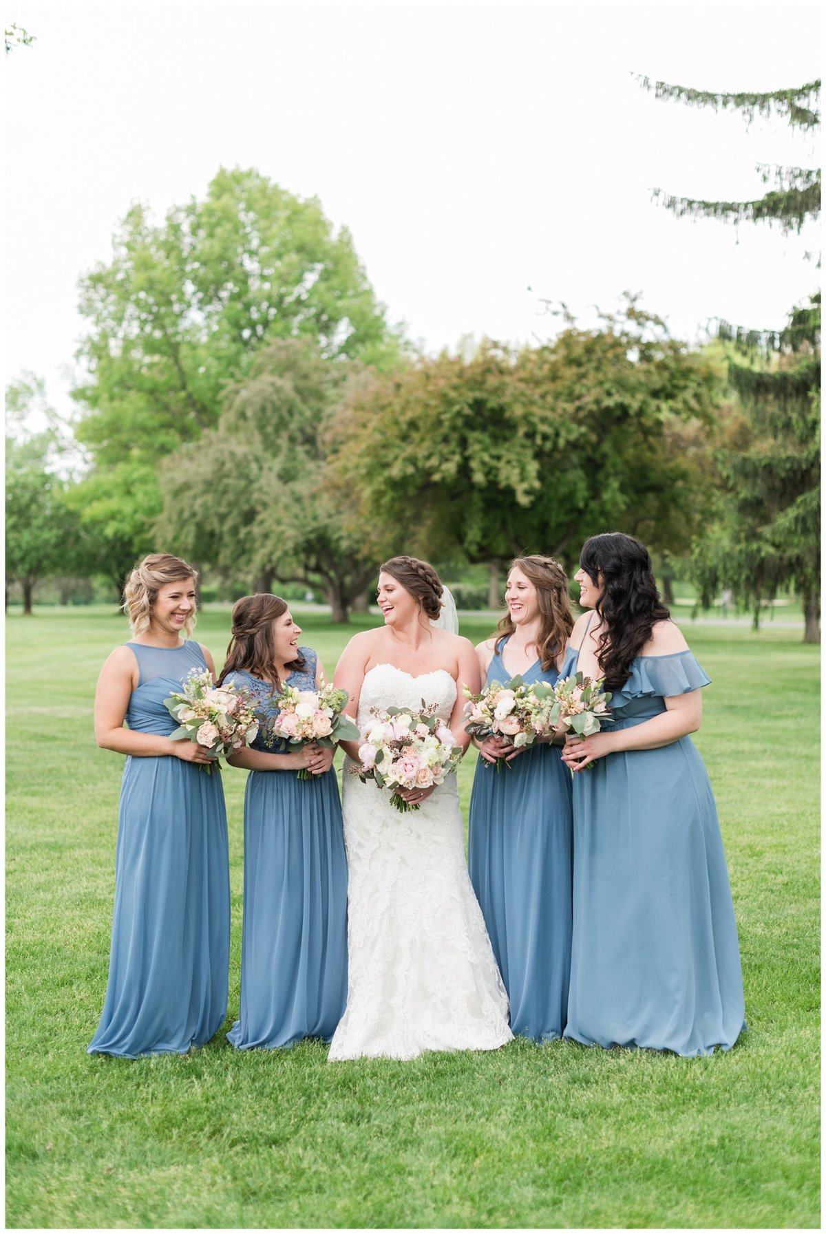 columbus ohio wedding photos brookside golf and country club outdoor wedding_0036