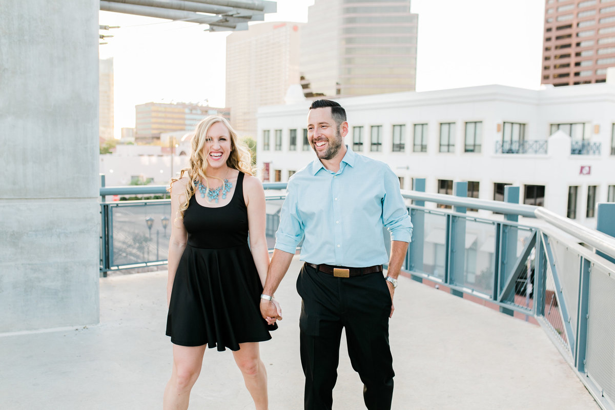 Karlie Colleen Photography - Liz & Lorenzo & Engagement Session-198