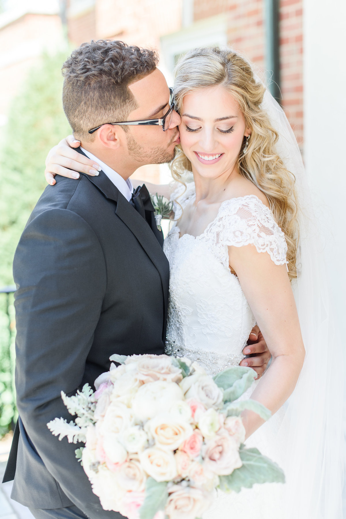 Olivia Rae Photography | Historic Acres of Hershey Wedding-291