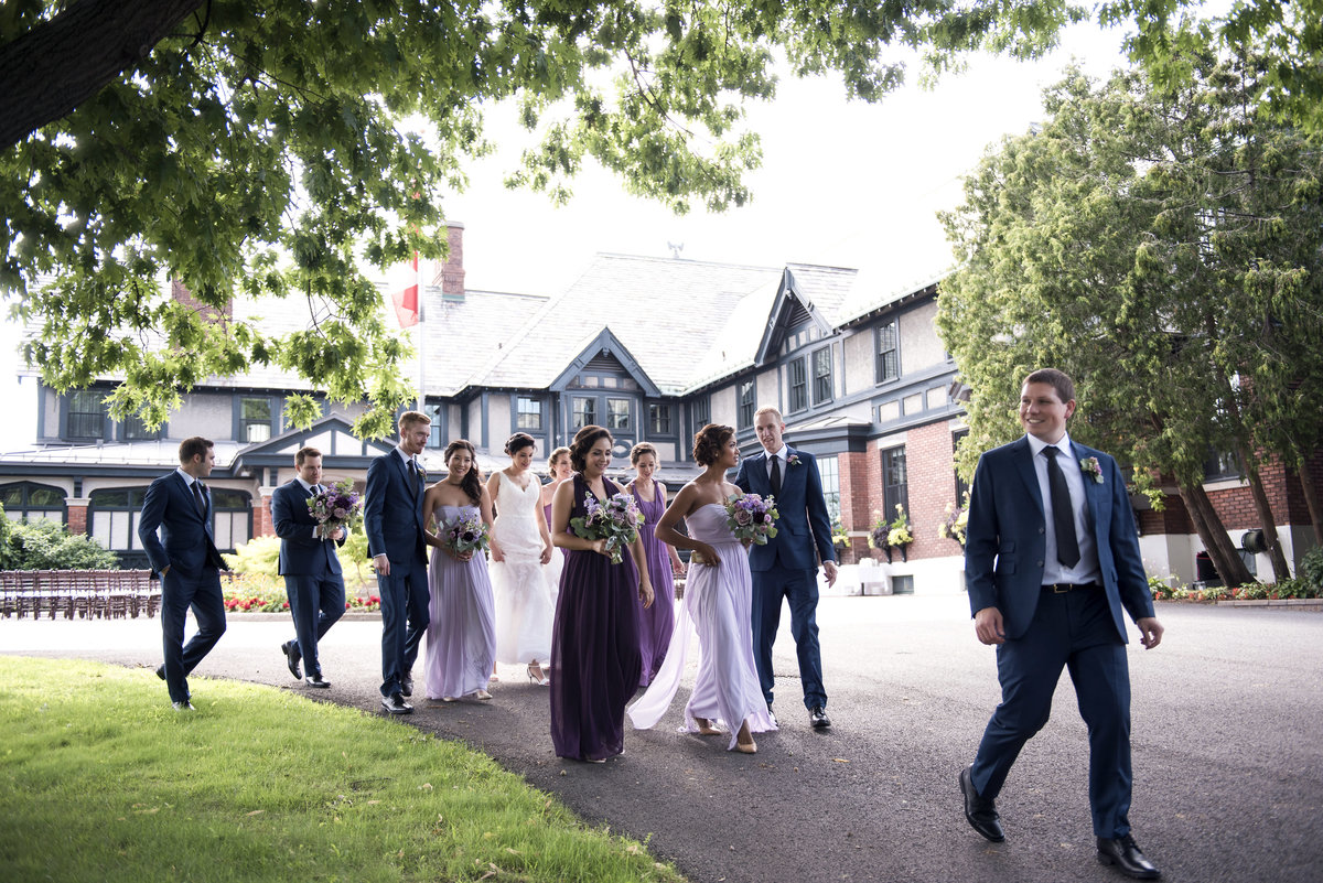 Ottawa Wedding