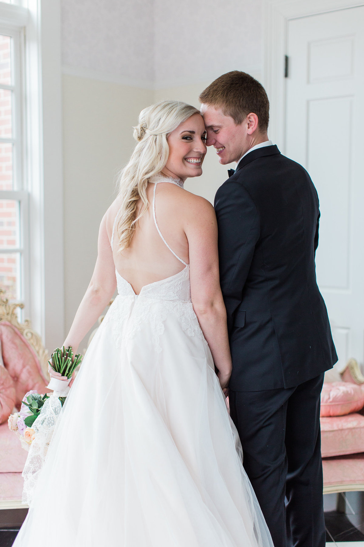 Concord NC Wedding Photographer