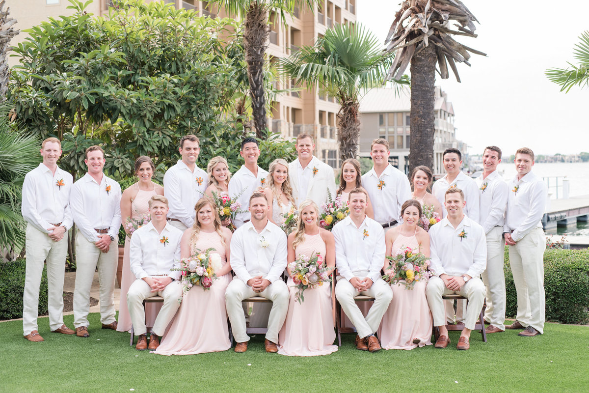 Horseshoe Bay Resort Yacht Club Wedding Photographer-103