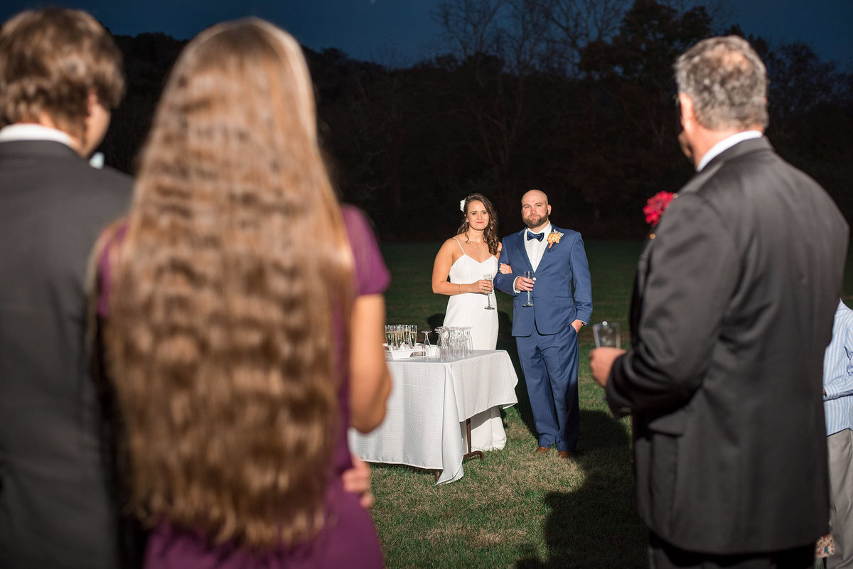 outdoor-toast-wedding