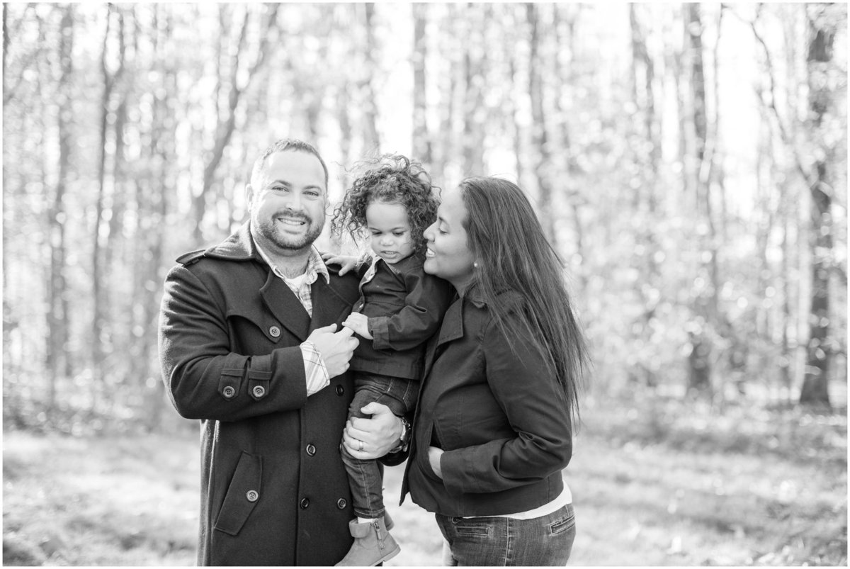 McInnis Family - Virginia Wedding Photographer - Photography by Amy Nicole_0295