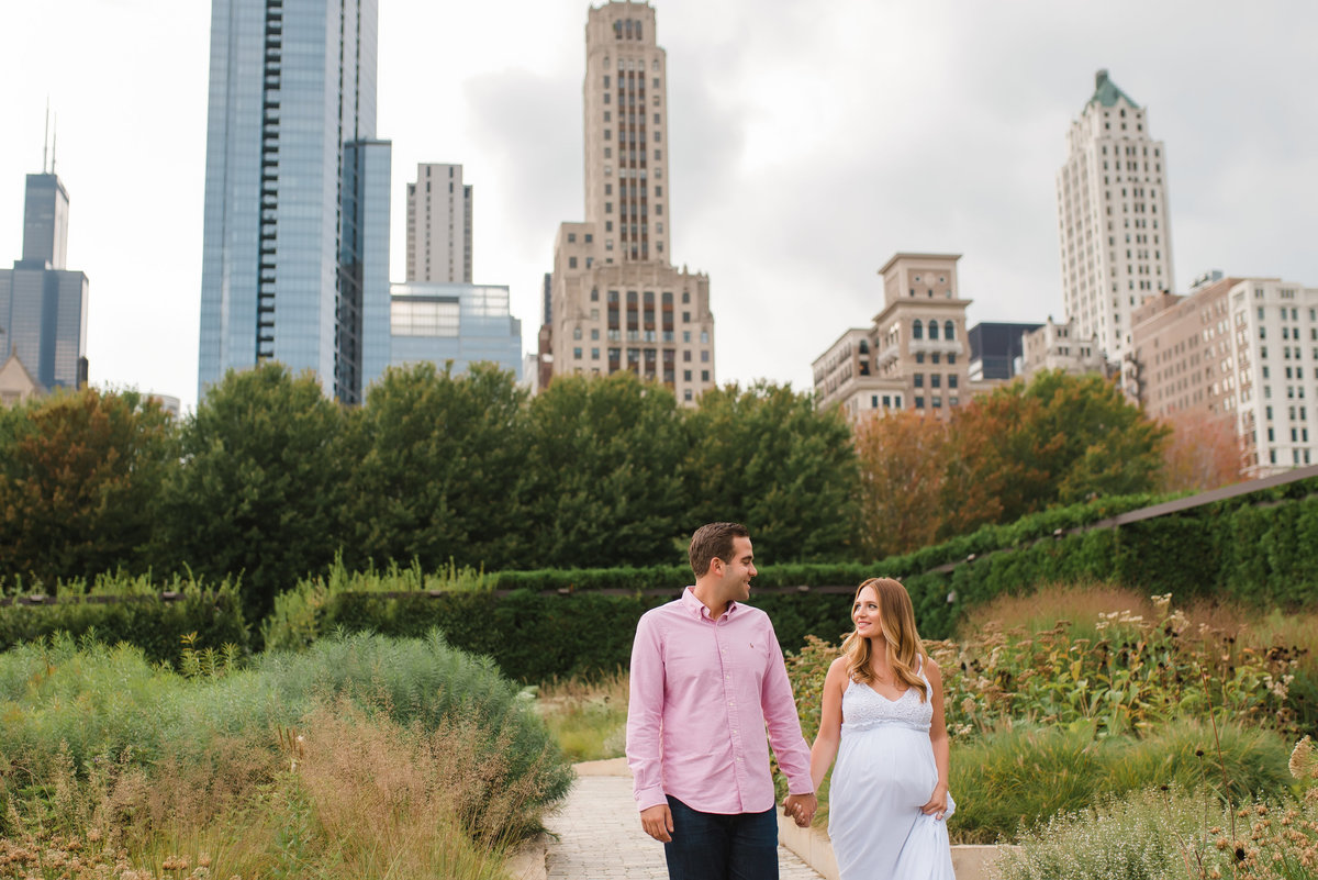 chicago maternity photographer-9
