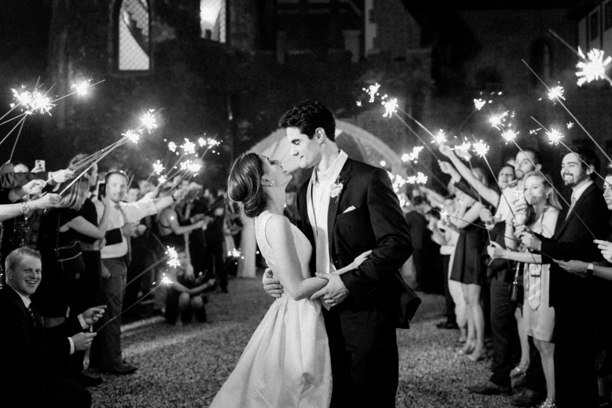78_dover_hall_wedding_sparkler_exit