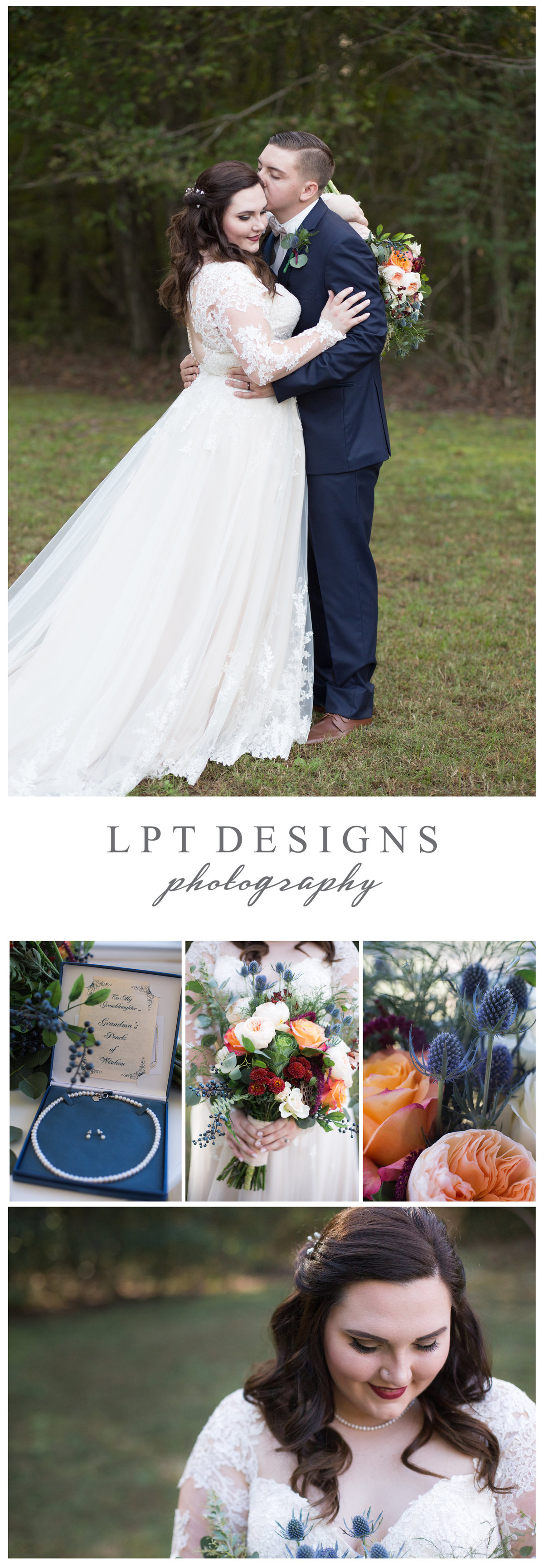 LPT Designs Photography Lydia Thrift Gadsden Alabama Fine Art Wedding Photographer LJ 2