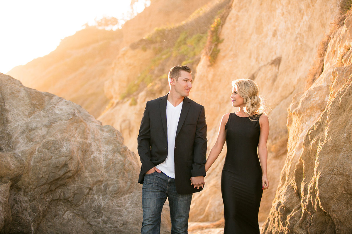El Matador Engagement Session-80
