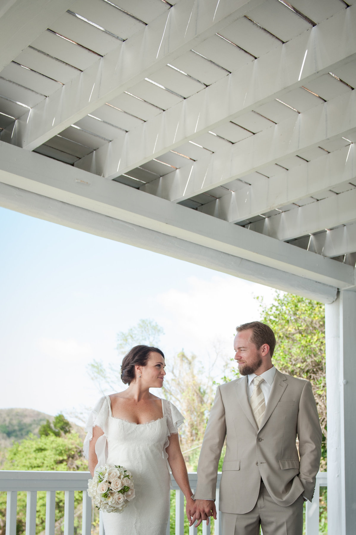Destination Wedding Photography St. Lucia Windjammer Landing Wedding Photography111