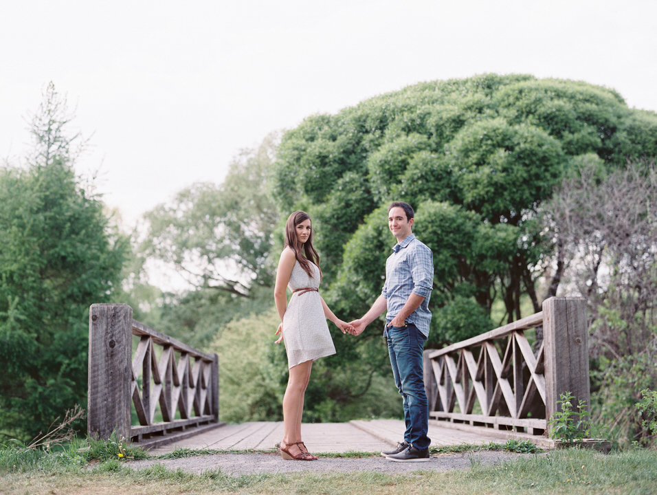 Ottawa Engagement Photography Allison and Alex 1