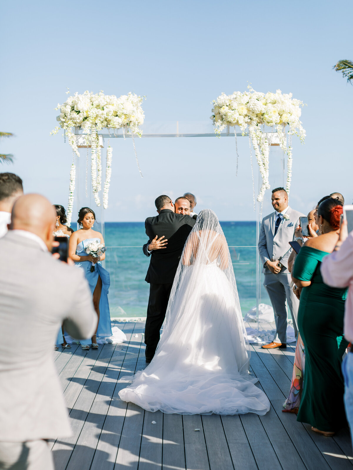 Tiffaney Childs Photography-Florida Wedding Photographer-Stephanie + Juan-Tulum Wedding Dreams Resort-33