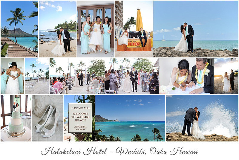 Halukelani wedding photographer