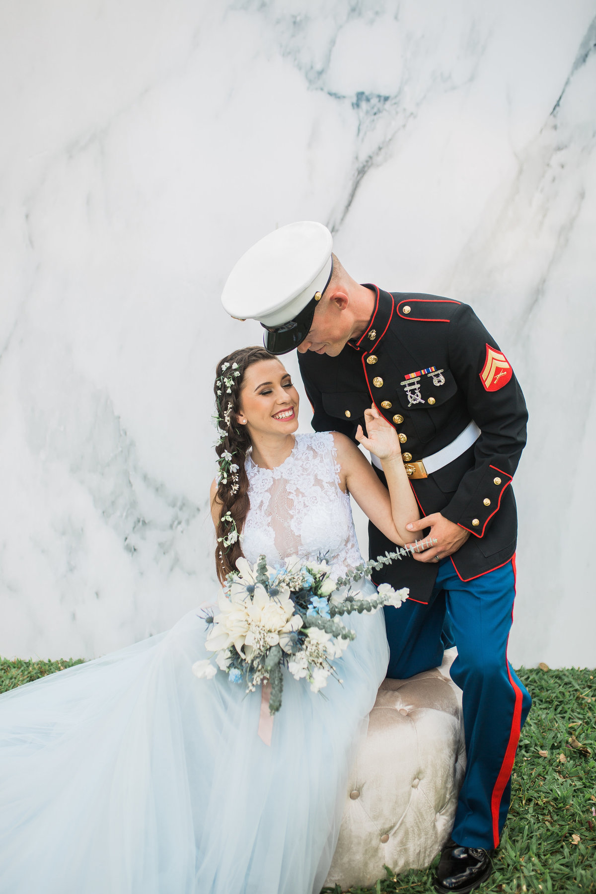 Powder Blue Styled Shoot _ Koolau Ballrooms _Vanessa Hicks Photography-2890