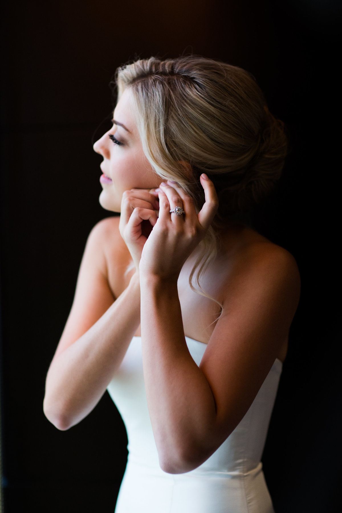 Charlotte Uptown Wedding, The Ritz Carlton, Photographers