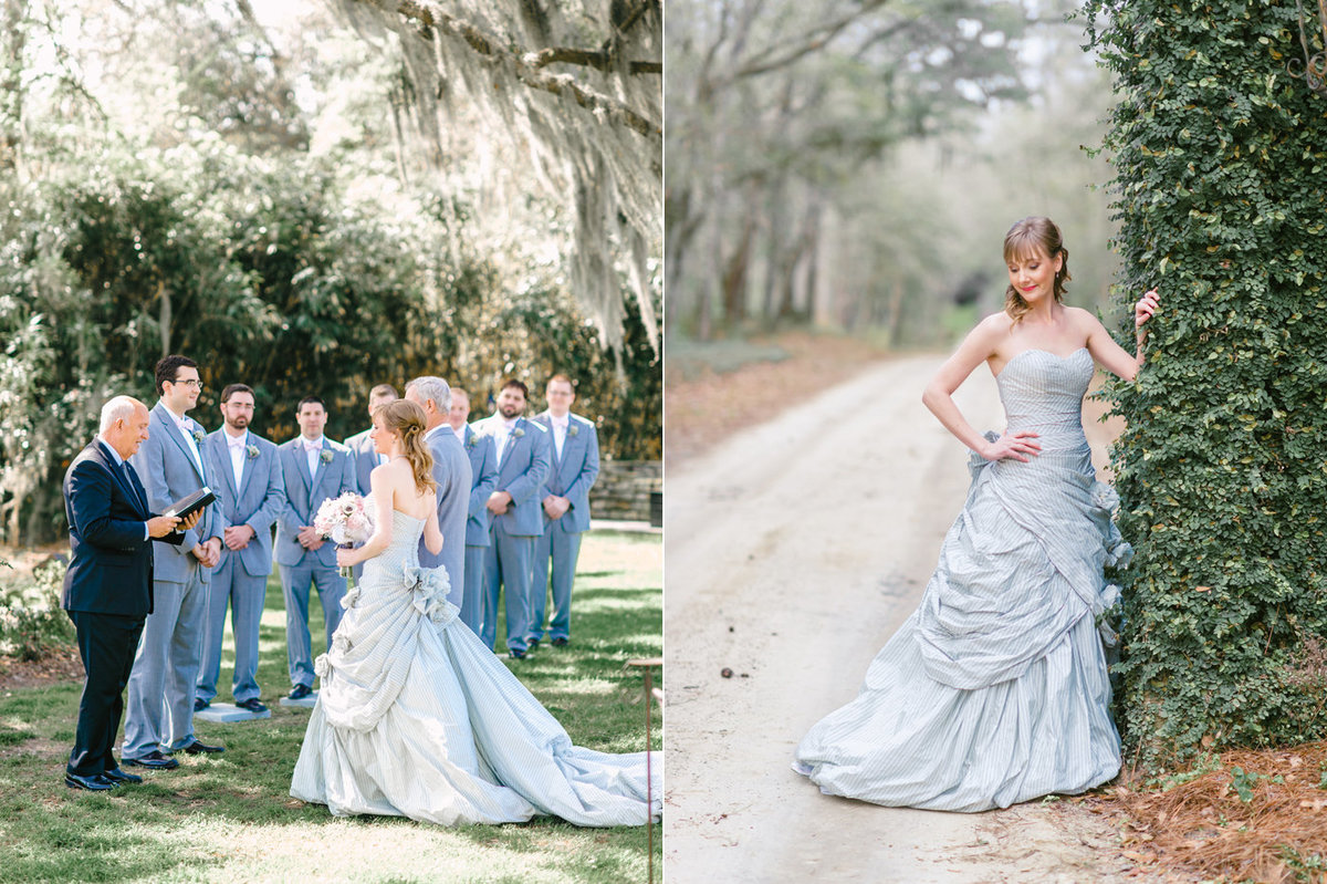 Charleston Wedding Photography | Magnolia Plantation and Gardens Wedding Photography | Charleston Wedding at Magnolia Plantation