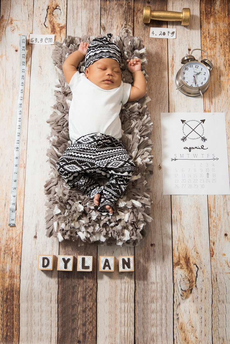 Newborn Photography Orange County-1