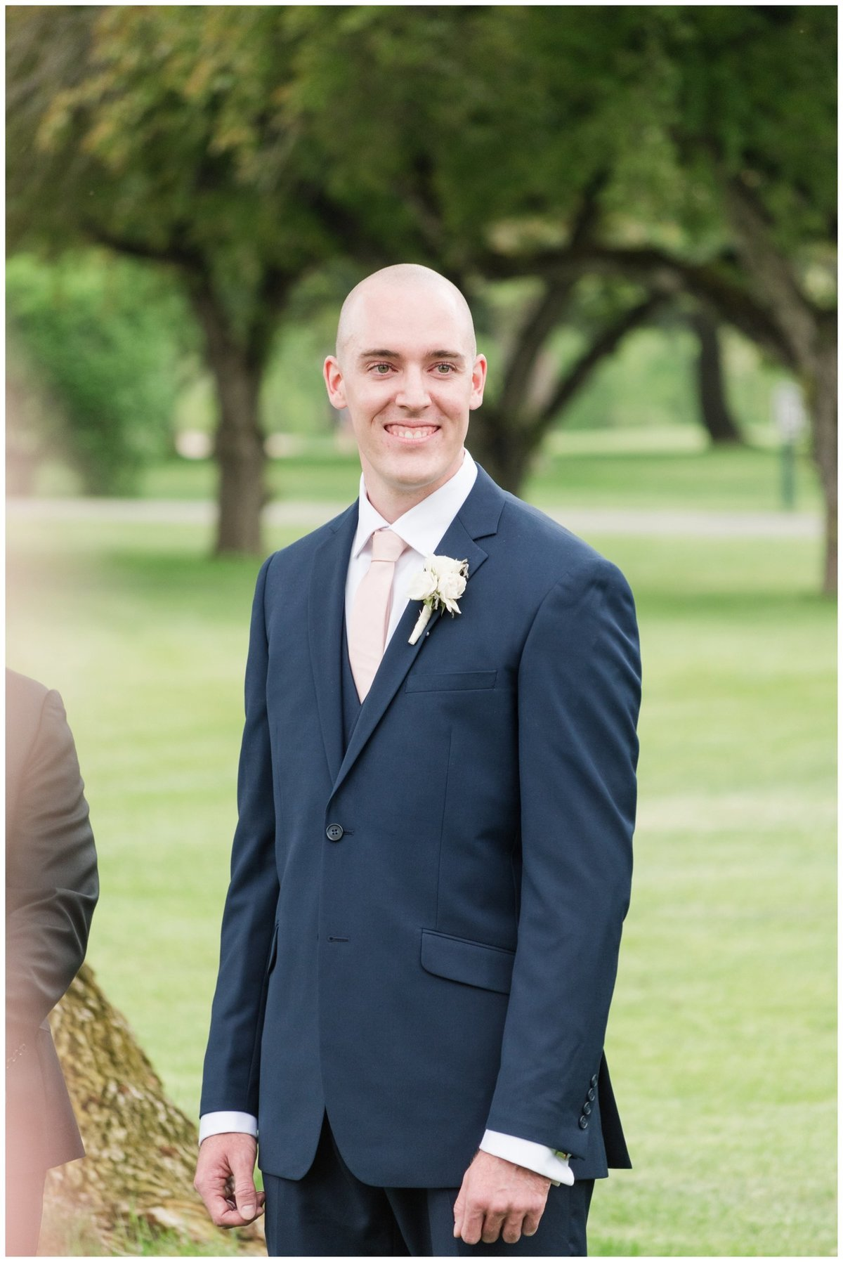 columbus ohio wedding photos brookside golf and country club outdoor wedding_0076