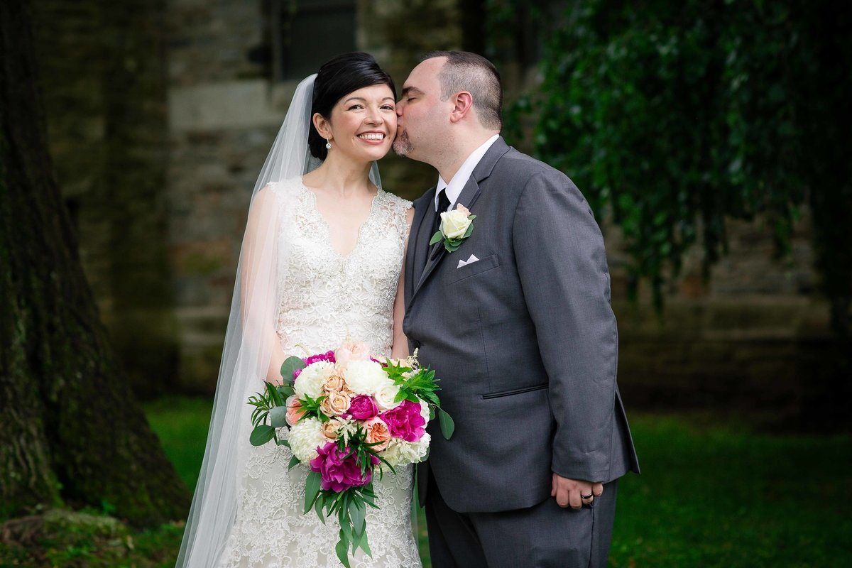 Pomfret School Chapel Wedding 2