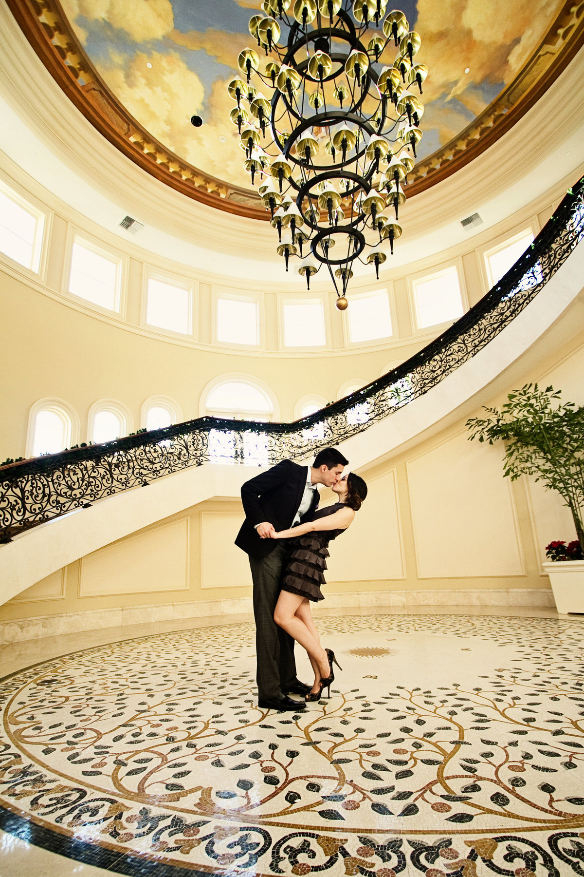 St Regis Resort Wedding Engagement.LilyStein-9