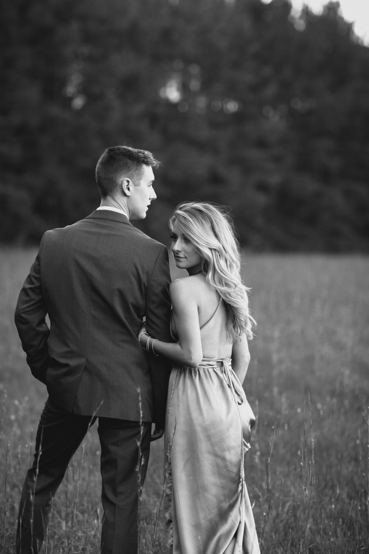 Themed Charlotte engagement Photos 81