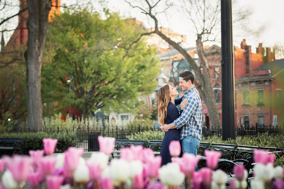 Cincinnati-engagement
