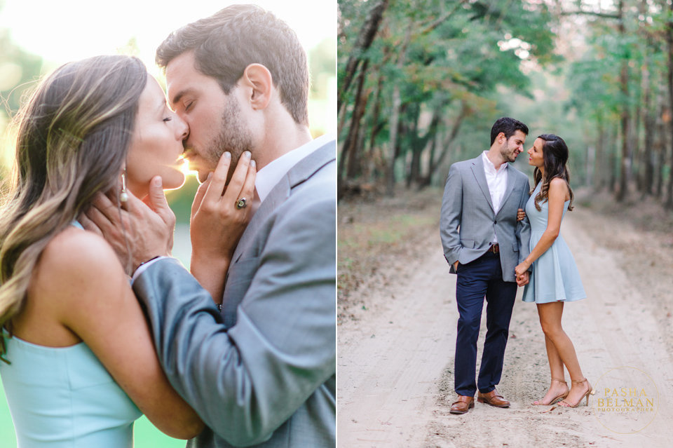 Engagement Photography in Charleston, South Carolina