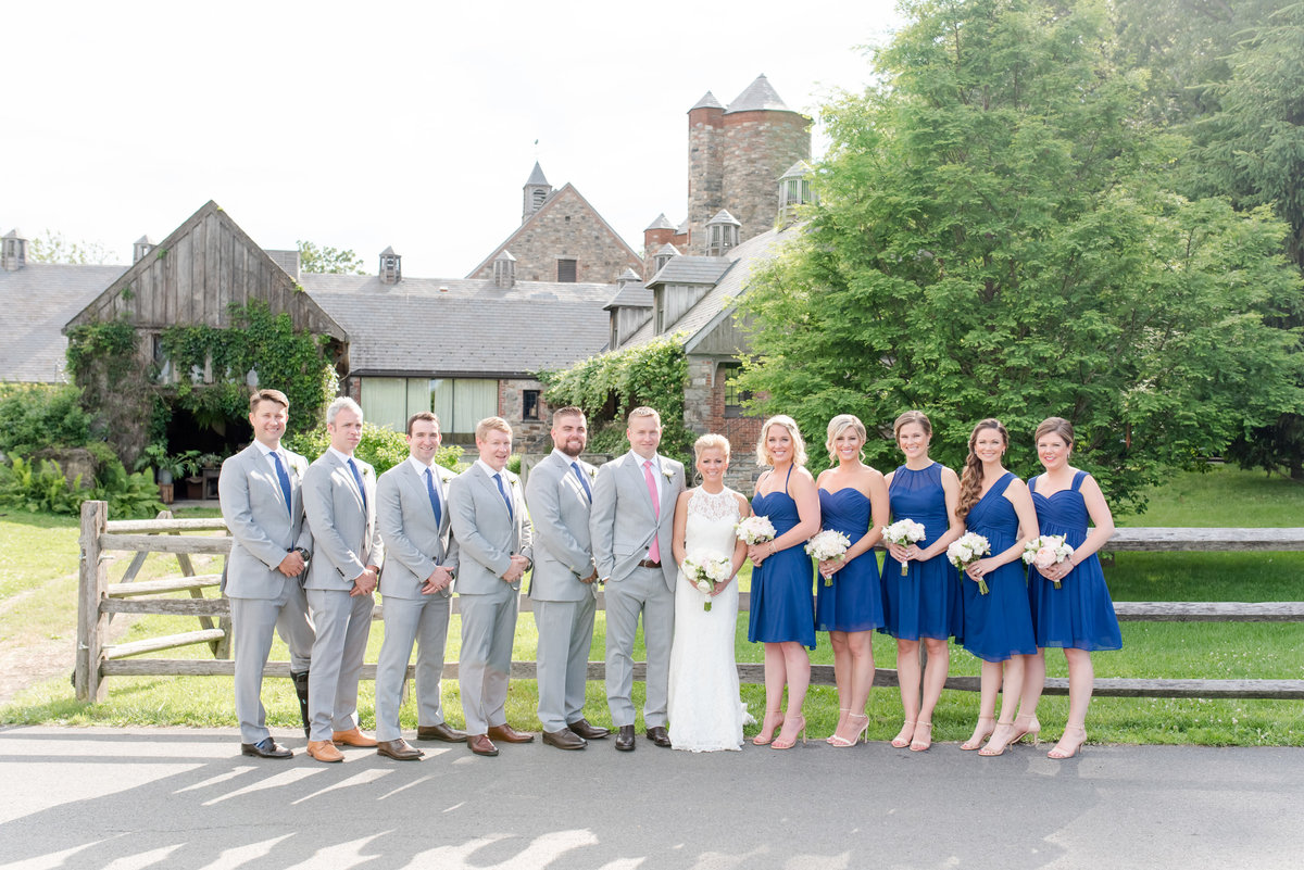 Blue Hill at Stone Barns Wedding-New York Wedding Photographer-Jaclyn and Colin Wedding 181755-35