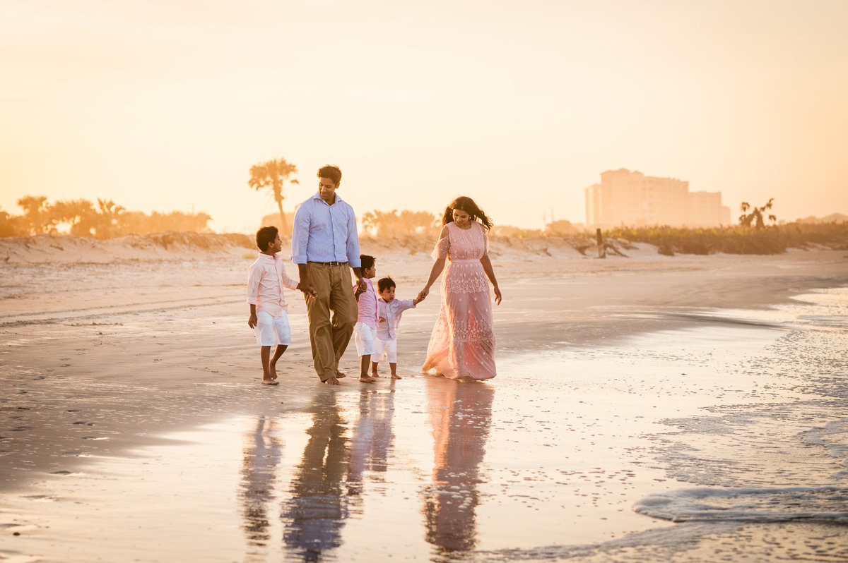 Palm Coast family photographer