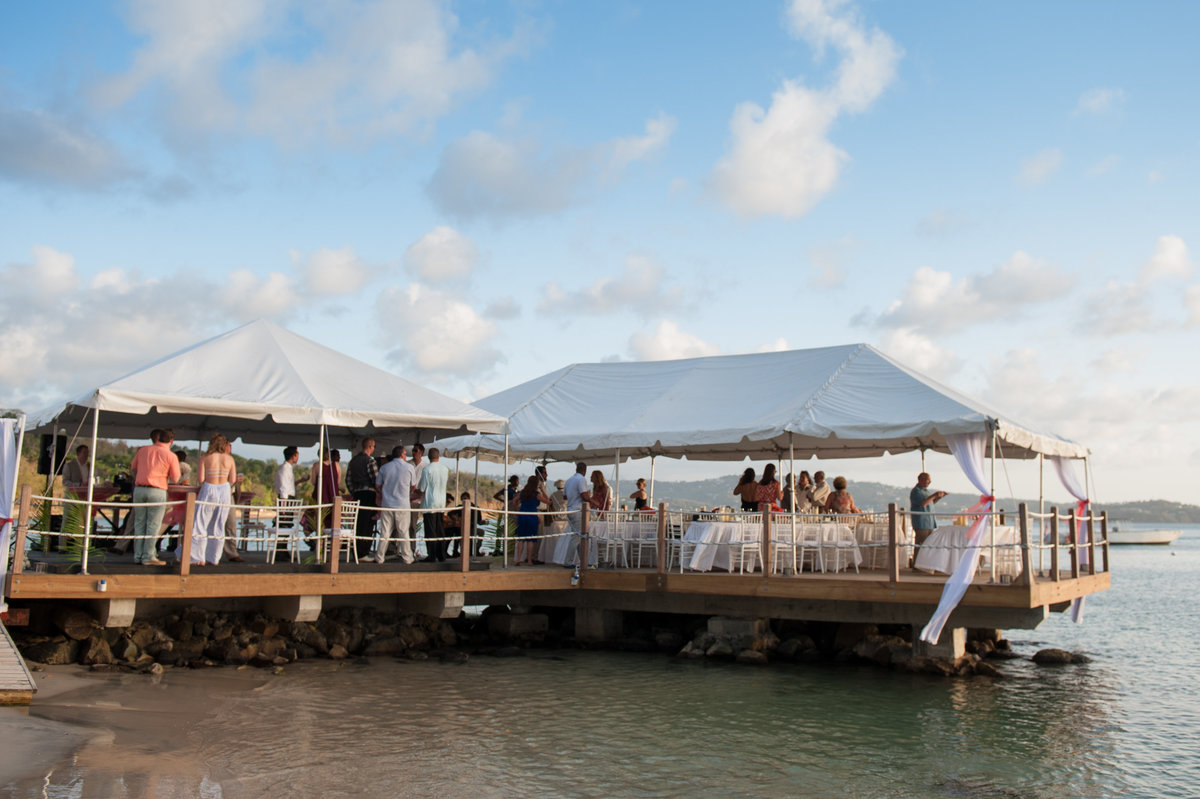 Destination Wedding Photography St. Lucia Windjammer Landing Wedding Photography010