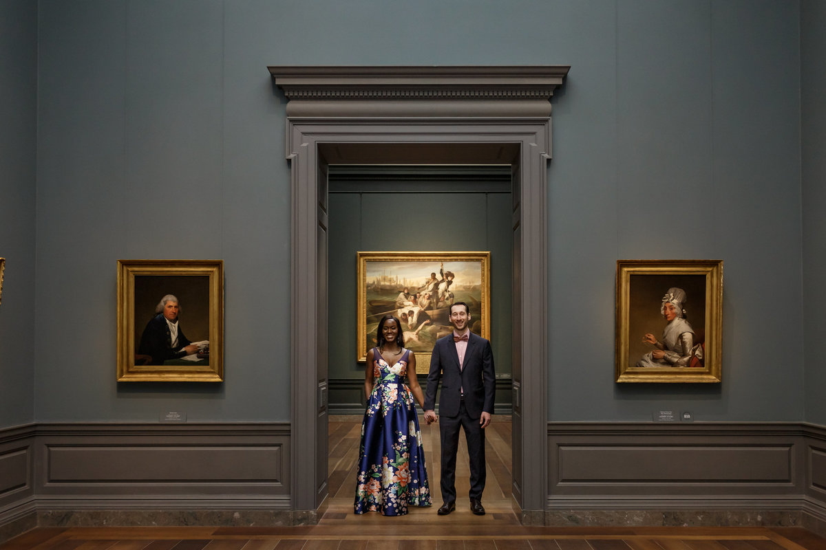 National_Portrait_Gallery_Washington_Engagement_Session_Amy_Anaiz_013