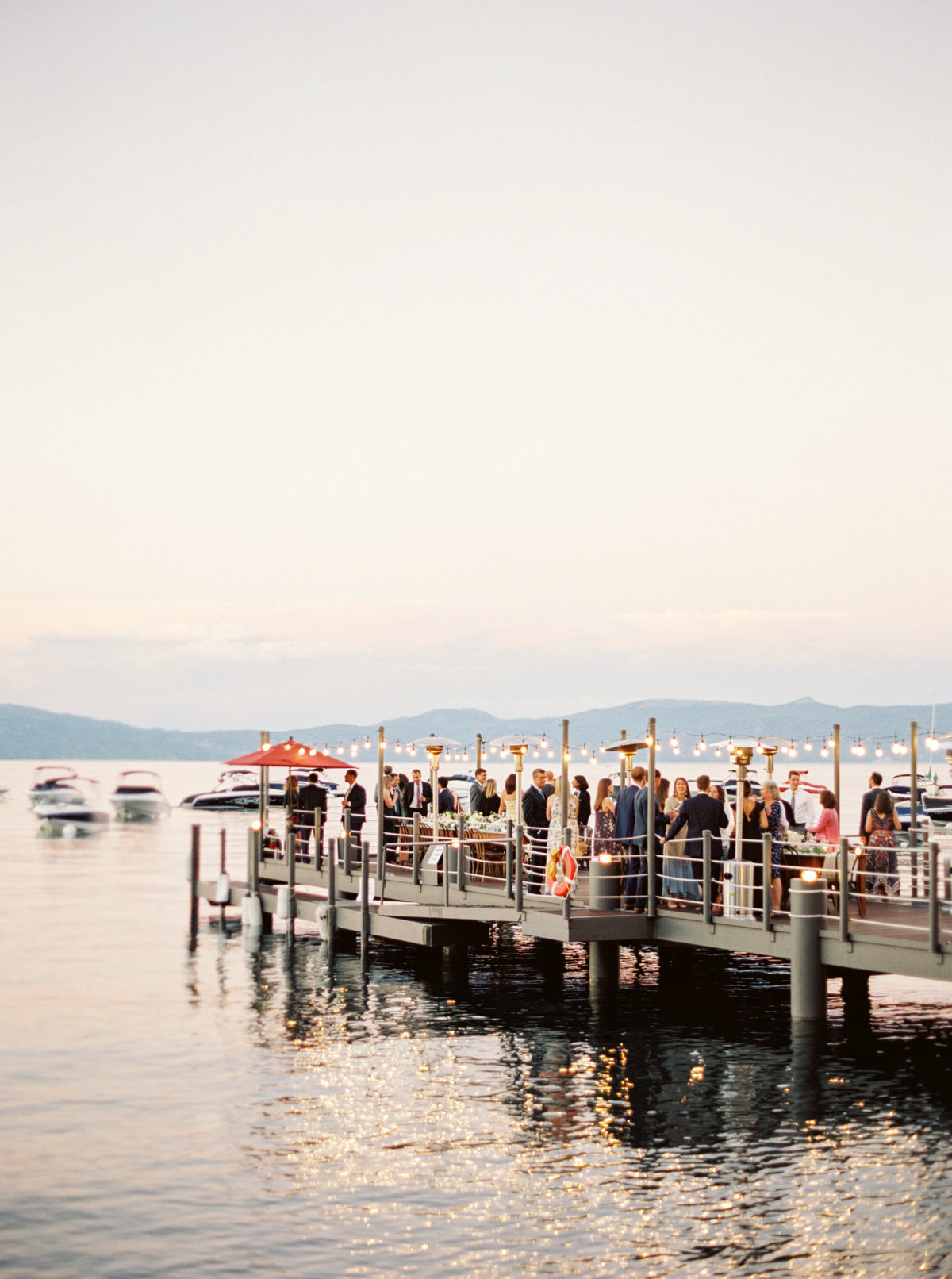 Alison + Will Tahoe West Shore Cafe Wedding Sneak Peeks | Cassie Valente Photography 0099