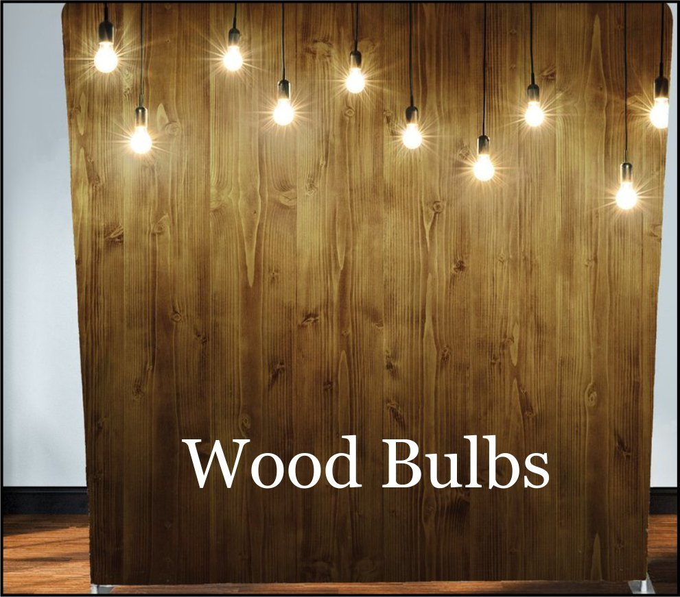 wood bulbs