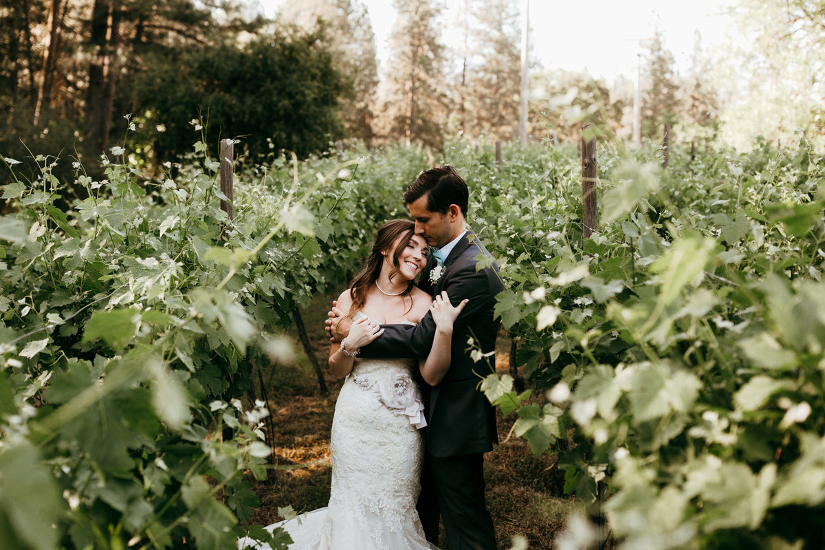 where to get married in the foothills