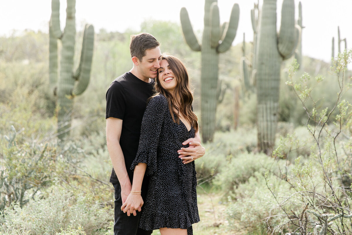 Karlie Colleen Photography - Emily & Ryan Engagement Session - El Chorro Wedding - Revel Wedding Co-101