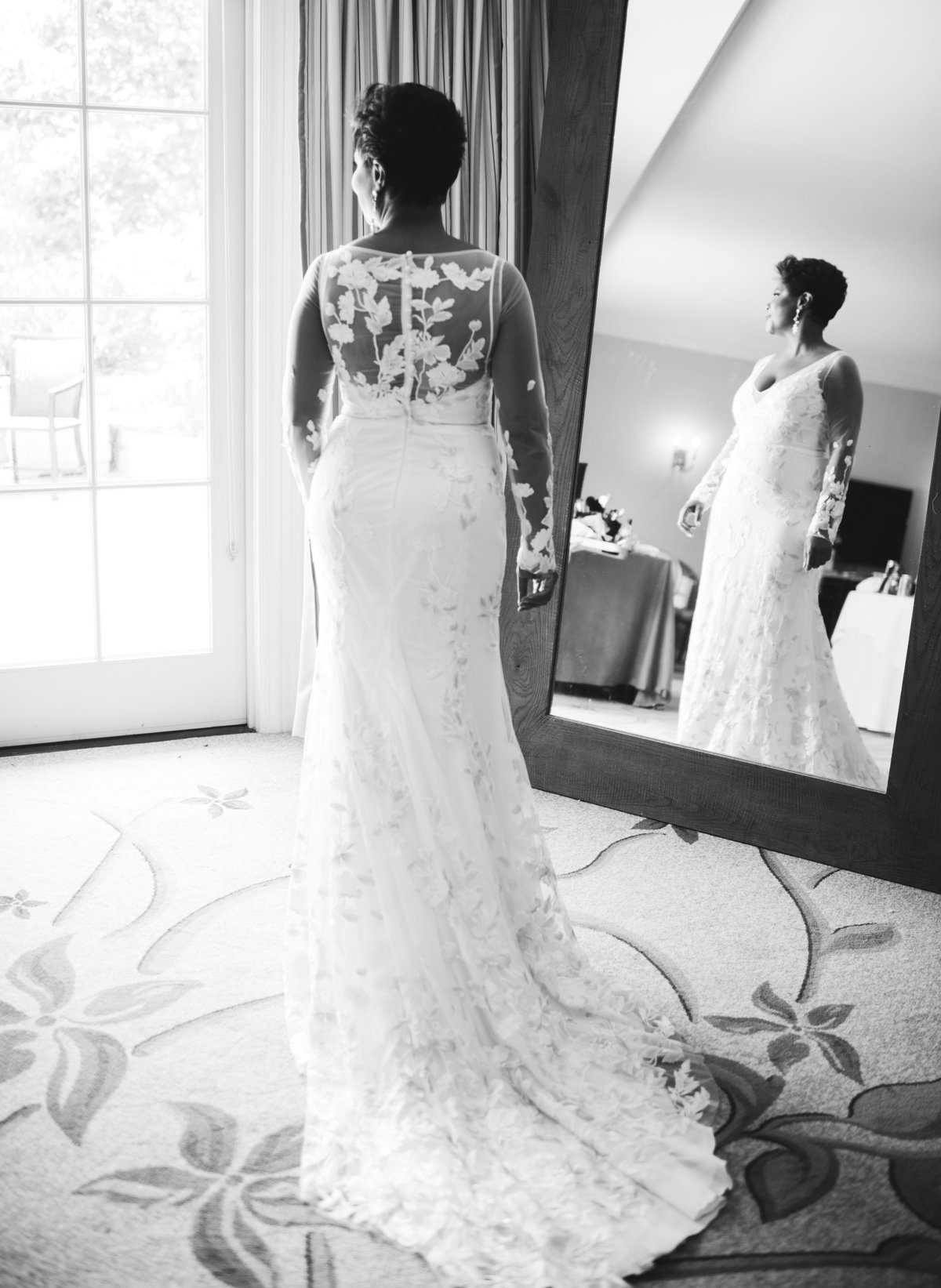 SALAMANDER RESORT  SPA WEDDING - TOP VA WEDDING PHOTOGRAPHER - CHI-CHI ARI-110