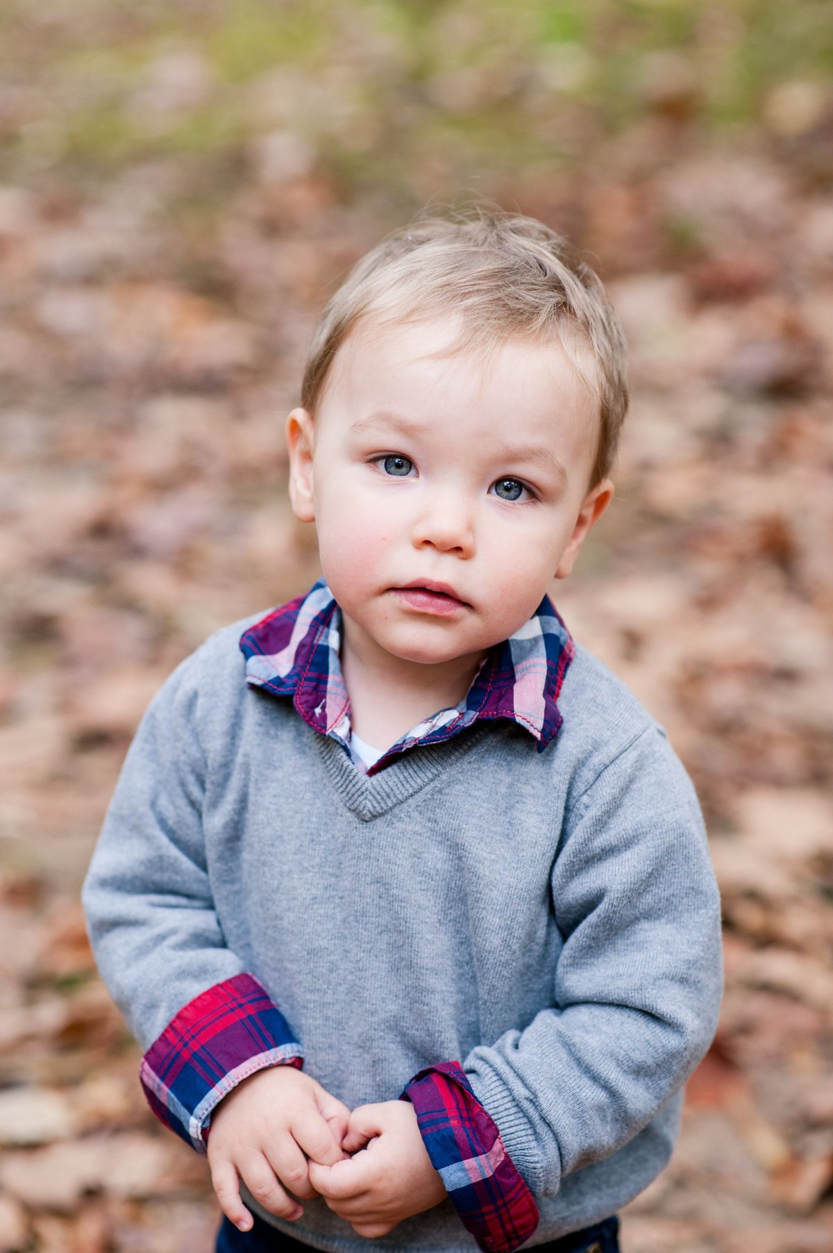 children's richmond portrait session