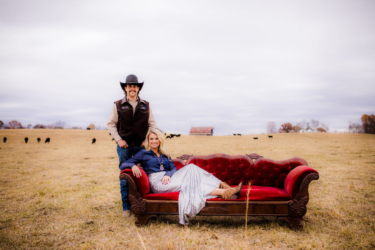 Cowboys Bride - Nashville Weddings - Nashville Wedding Photographer - Nashville Wedding Photographers - Engagement - Ranch Weddings - Ranch engagement Photos - Cowboys and Belles - Denim - Wedding Photographer002