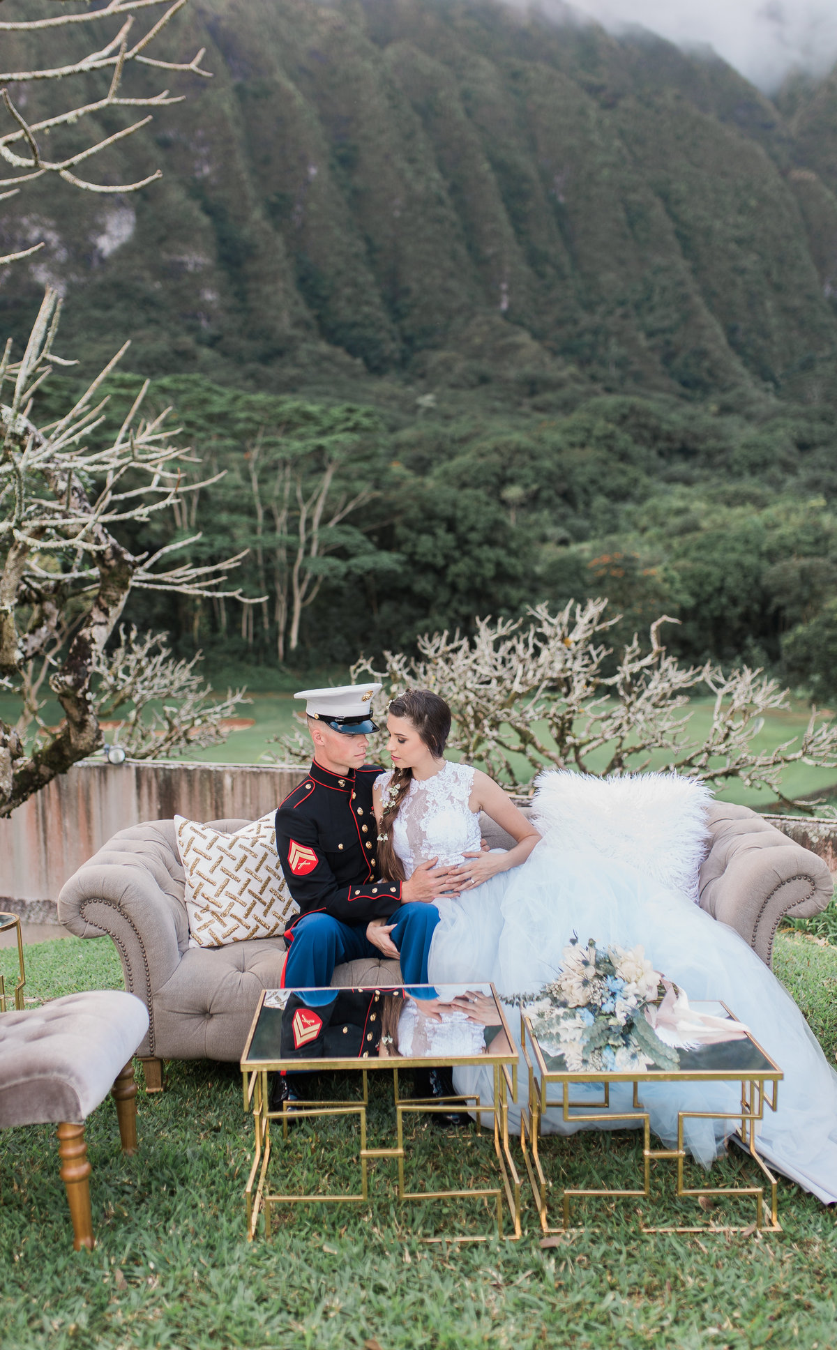 Powder Blue Styled Shoot _ Koolau Ballrooms _Vanessa Hicks Photography-3147